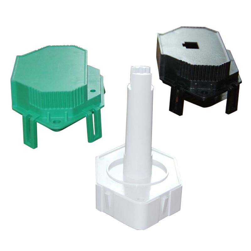 嬰兒推車塑膠模具開發 童車餐椅搖床塑膠件定制加工